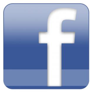 Nossa Fan Page no Facebook