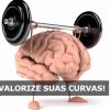 Musculação cerebral!
