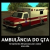 Ambulância do GTA