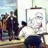 Um artista perfeito!