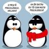 Inverno psicológico...
