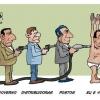 A verdadeira hierarquia!