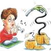 Dilma, a Energia e a Gasolina