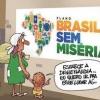 Brasil sem miséria!