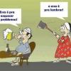 Vida de casal!