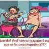 Chupetinha...