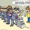 Voto Secreto!