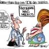 Médicos cubanos!