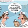 Médicos estrangeiros!