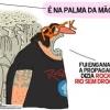 Rock in Rio sem drogas!