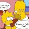 O Simpson tá certo...