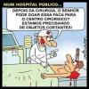 Hospital Público...