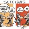 Suicidas!