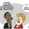 Brasil - Um país abençoado!