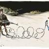 Enquanto isso na Síria...