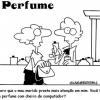 Perfume digital...
