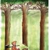 Árvores unidas, jamais serão vencidas...