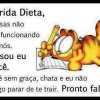 Querida dieta...