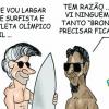 Atleta Olímpico Brasileiro