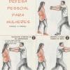 Defesa pessoal para mulheres