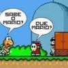 Sabe o Mario? kkkk