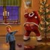 Papai Noel sacana!