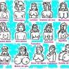 Tipos de seios femininos