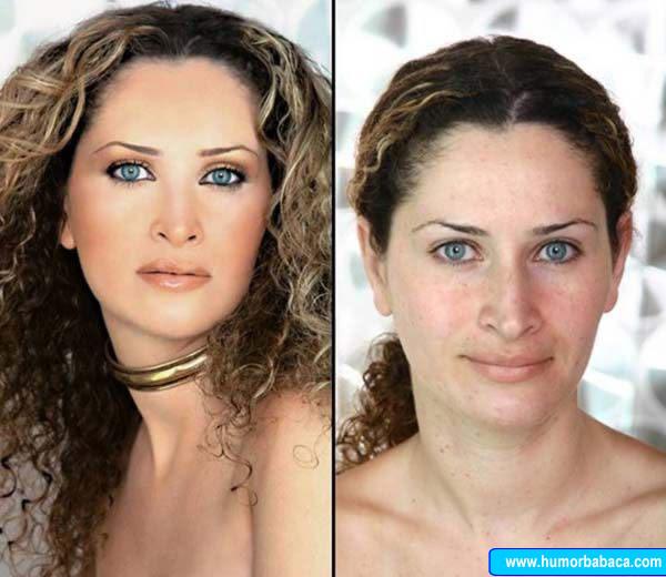 Milagres do photoshop