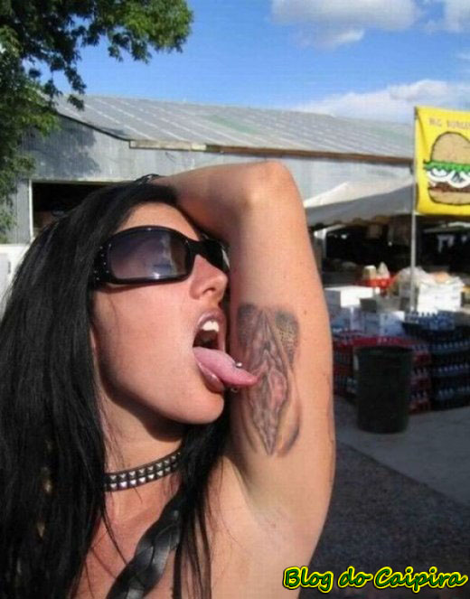 Tatoo vagina for Cat asshole tattoo
