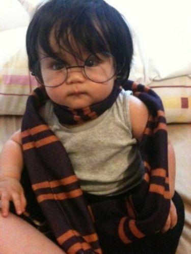 Mini Potter