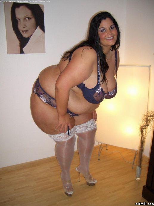 Gordas Sexy 92