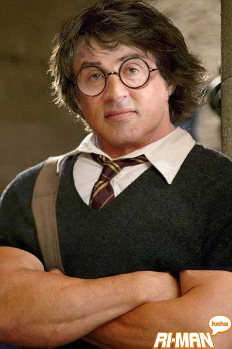 Harry Stallone