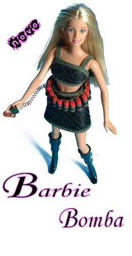 Barbie Bomba