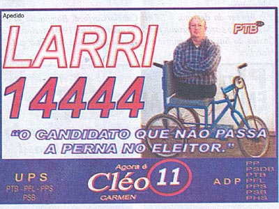 Candidato Ideal