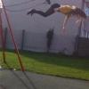 Aprendendo a voar...