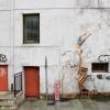 Maneiríssima arte de rua!