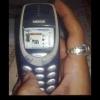Nokia dito nisso...