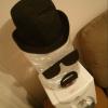 Bebedor personalizado