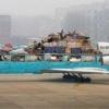 Air Índia ... classe econômica ...