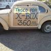 Você tem um X-box 360?