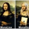 Monalisa x Mona Rica