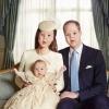 Replicando: Família Real