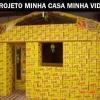 Projeto minha casa minha vida!