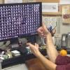 O tarado do desktop