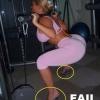 Você repararia no salto alto dela?