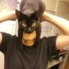 Eu sou oBatman!