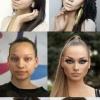 Maquiagem ou photoshop?