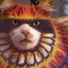 Gato indígena...