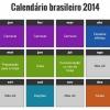 Calendário 2014!