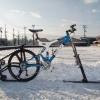 Bike no Canadá...